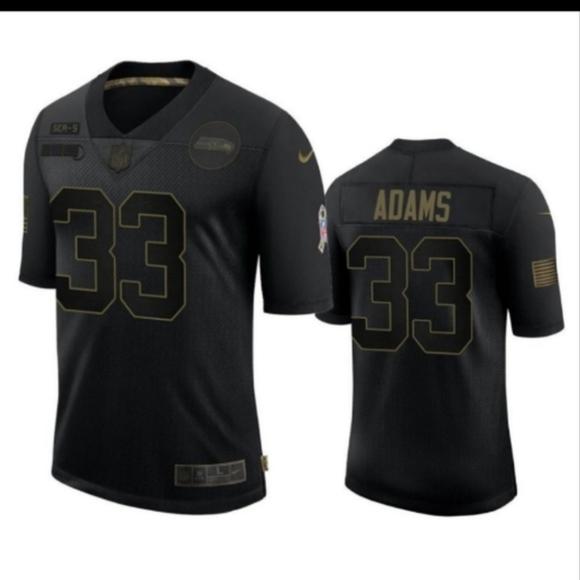 Shirts Seattle Seahawks Jamal Adams Jersey Poshmark